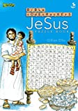 img - for Jesus (Bible Code Crackers) book / textbook / text book