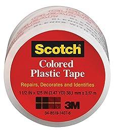 3M 191CL Scotch 1-1/2\