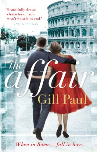 Gill Paul - The Affair