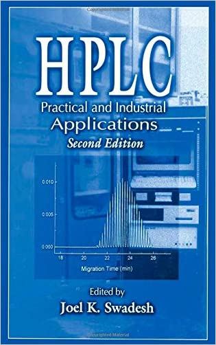 HPLC: Practical and Industrial Applications, Second Edition (Analytical Chemistry)