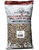MoJack 47205 Myron Mixon 20# Apple Wood Grilling/Smoking/BBQ Cooking Pellets