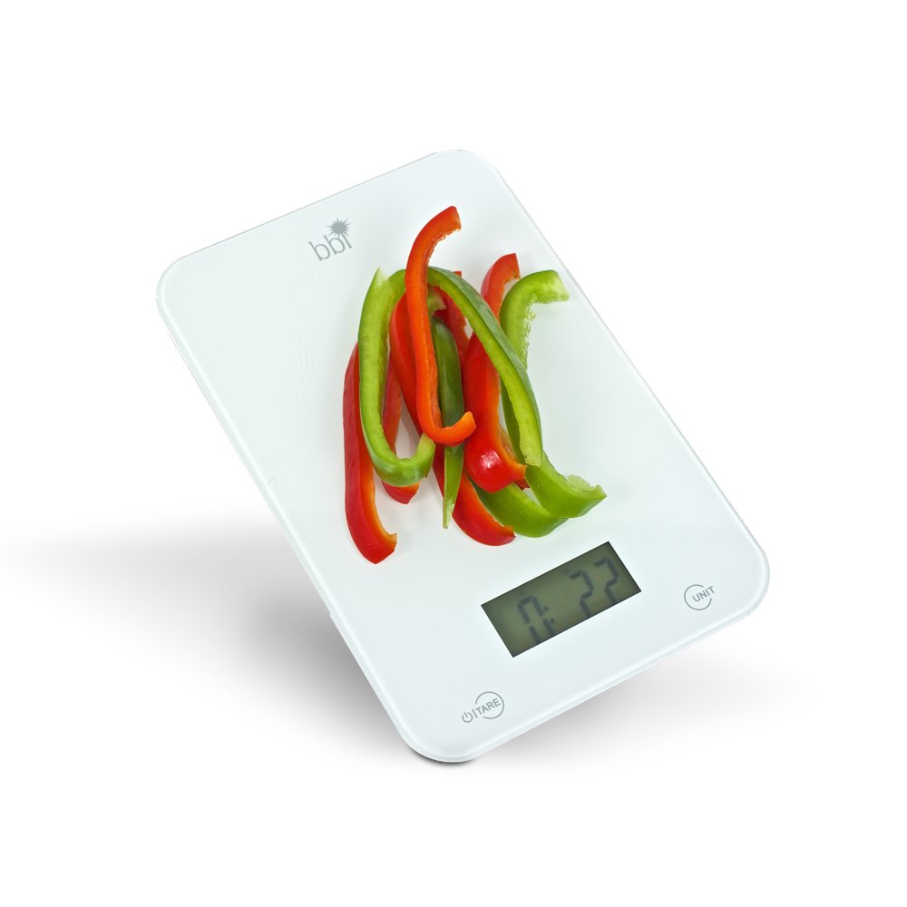 bbi 4301 Professional Digital Kitchen Scale