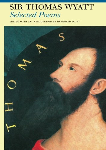an analysis of the poem whoso list to hunt by sir thomas wyatt The guardian - back to home poem of the week: whoso list to hunt by thomas wyatt as in this week's poem, whoso list to hunt.