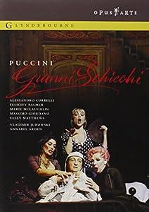 Puccini;Giacomo Gianni Schicci [Import]
