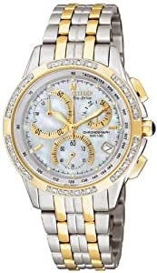 Citizen Damenuhr Lady Chrono FB1144-50D