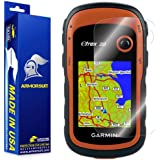 ArmorSuit MilitaryShield - Garmin eTrex GPS Screen Protector Shield Ultra Clear + Lifetime Replacements