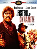 A Fistful Of Dynamite (Special Edition) [DVD]