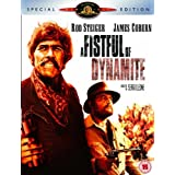 A Fistful Of Dynamite (Special Edition) [DVD]by Rod Steiger