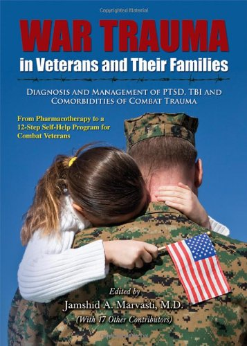 War Trauma in Veterans and Their Families: Diagnosis