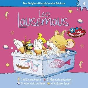 Leo Lausemaus will nicht baden (Leo Lausemaus 4) Performance