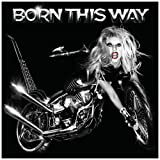 Born This Way (Int'l Version)