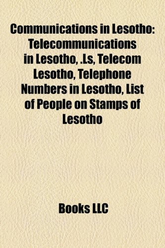 communications-in-lesotho-telecommunications-in-lesotho-ls-telecom-lesotho-telephone-numbers-in-leso