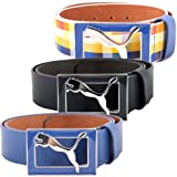 Puma Golf Bunker Belt Wide - Mens