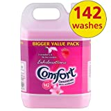 Comfort Exhilarations Strawberry Fabric Conditioner 142 Wash 5L
