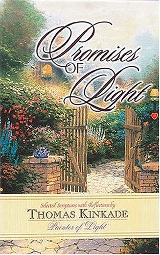 Promises of Light : Painter of Light, THOMAS KINKADE