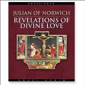 Revelations of Divine Love Audiobook