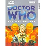 Doctor Who: The Five Doctors (Special Edition) [DVD] [1983]by William Hartnell