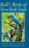 img - for Bull's Birds of New York State (Agora Editions) book / textbook / text book