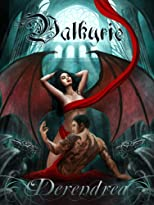 VALKYRIE ~ An Erotic Thriller