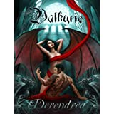 VALKYRIE ~ An Erotic Thriller ~ Derendrea