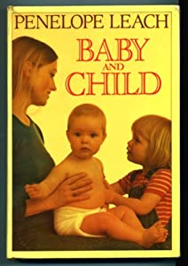 "Cover of ""Baby and Child"""