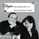 Chopin Piano Concertos 1 and 2