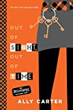 img - for Out of Sight, Out of Time (10th Anniversary Edition) (Gallagher Girls) book / textbook / text book