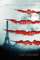 The Night Has Teeth (Collectors' Edition PB)