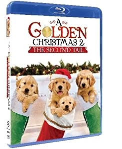 A Golden Christmas 2 The Second Tail Blu-ray from Gaiam - Entertainment
