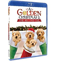 A Golden Christmas 2: The Second Tail [Blu-ray]