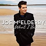 Joe McElderry Here's What I Believe