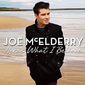 Joe Mcelderry