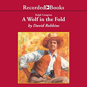 A Wolf in the Fold Audiobook