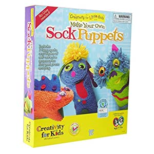 Why are Hand Puppets Good for Children?, Seekyt