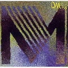 Miss M(竹内まりや)