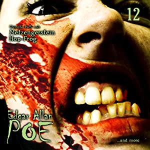 Edgar Allan Poe Audiobook Collection 12 Audiobook