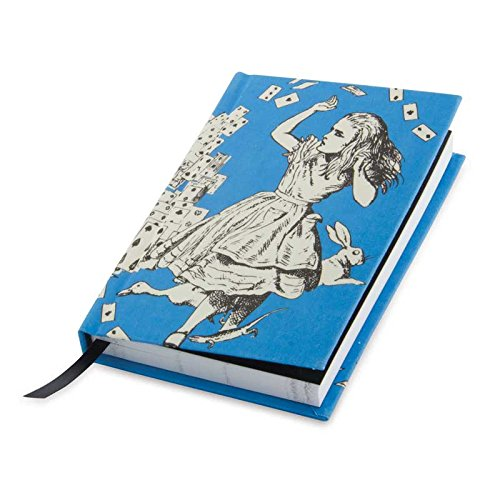 Wonderland Notebook
