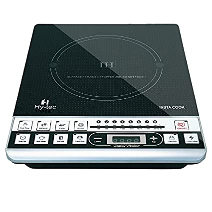 Hytec Insta Induction Cooktop
