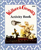 img - for Wallace and Gromit: Rainy Day Activity Book book / textbook / text book
