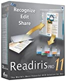 IRIS ReadIris Pro 11.0 (Mac)