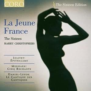 Jeune France Jolivet