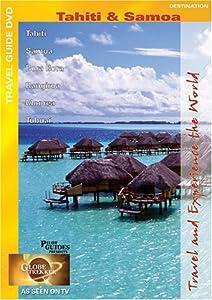 Globe Trekker: Tahiti & Samoa [Import]
