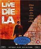 Image de Police fédérale, Los angeles [Blu-ray] [Import belge]