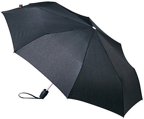 knirps-fiber-t2-duomatic-folding-umbrella-automatic-opening-and-closing-type-black-knf878-100-japan-