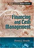 Financing and Cash Management