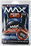 Datel Max Media Kit (Sony PSP) [Impor...