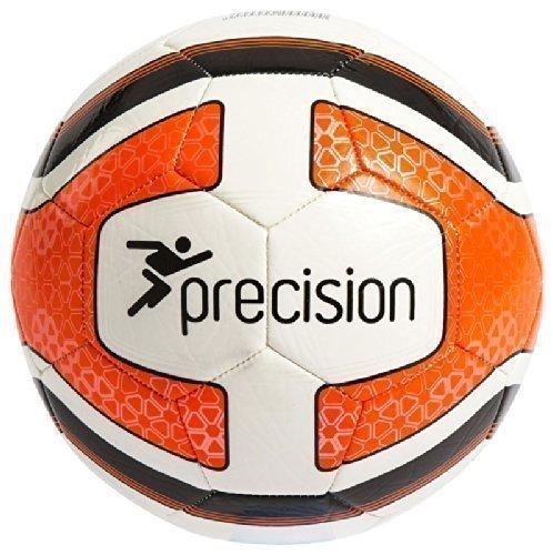precision-santos-training-ball-white-fluo-orange-black-size-4