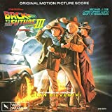 Various Back to the Future 3