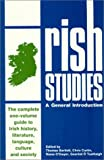 img - for Irish Studies: A General Introduction book / textbook / text book