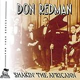 echange, troc Don Redman - Shakin the Africann